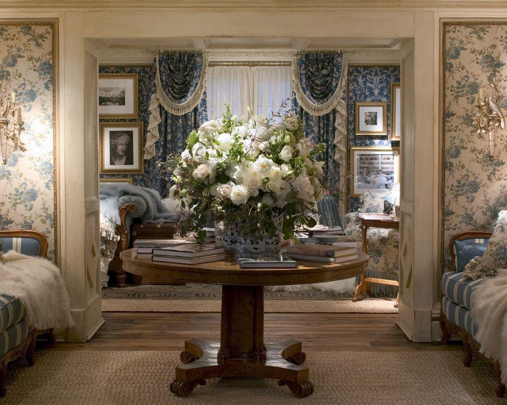 Ralph Lauren Home Living Room House Styles Home
