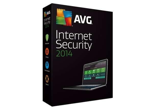 AVG Internet Security 2014 Serial Key Plus Crack Full Download