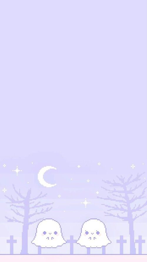 Background Halloween And Pixel Image Cute Pastel Wallpaper Goth Wallpaper Aesthetic Pastel Wallpaper