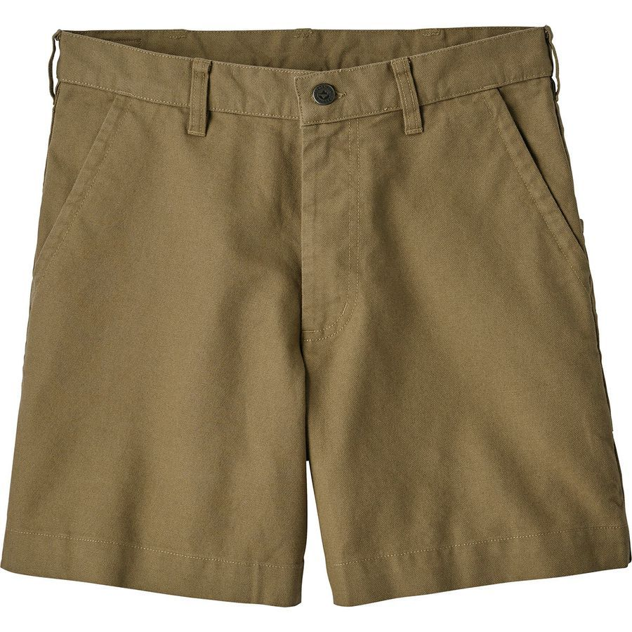 Patagonia - Stand Up Short - Men's - Ash Tan