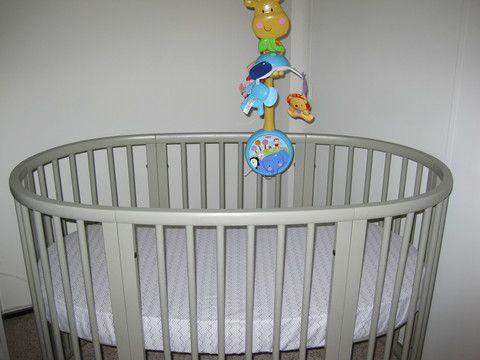 Oval Crib Sheet Tutorial Crib Sheet Tutorial Oval Crib Crib