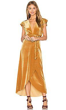 Gold Velvet Dress Long Off 73 Www