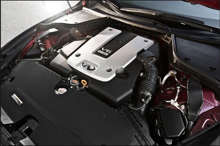 New 2019 Infiniti Q50 Hybrid Engine System Suvtodrive Com