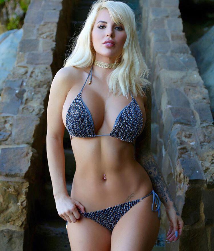 Jessica Weaver | The Natural Curves | Pinterest | Female
