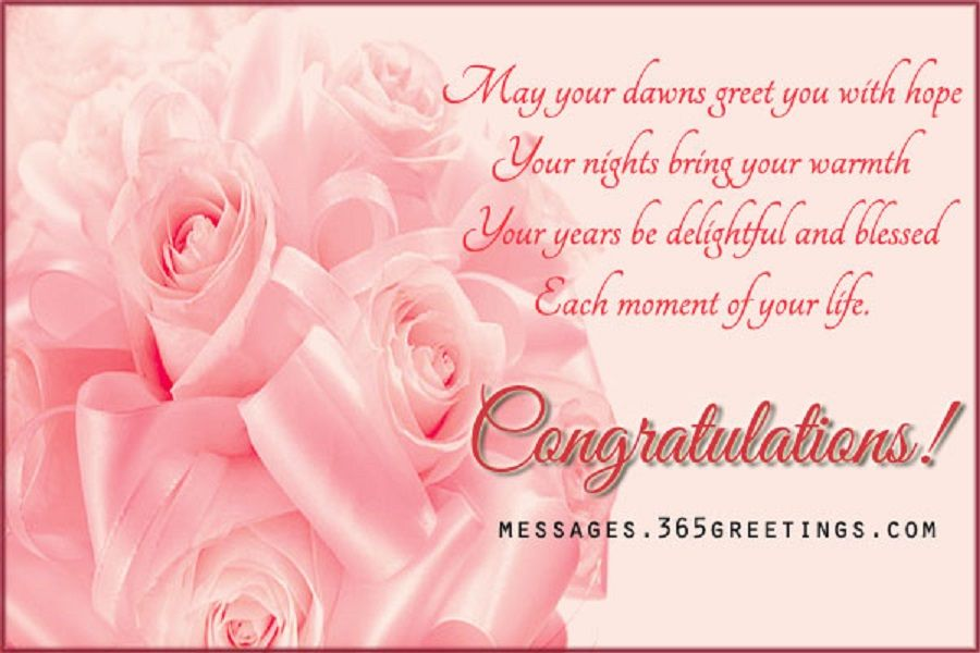 Wedding Card Messages Ideas For Your Lovely Guests Wedding