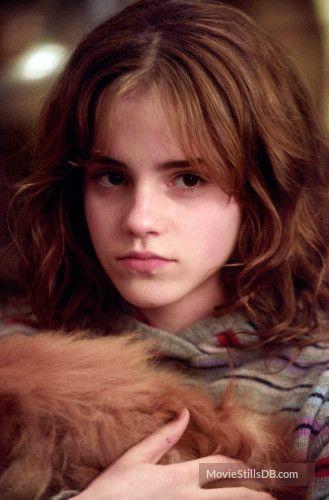 Harry Potter And The Prisoner Of Azkaban Publicity Still Of Emma Watson Emma Watson Harry Potter Harry Potter Hermione Prisoner Of Azkaban