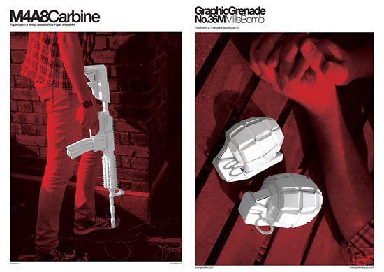 Death Machines Series | PostlerFerguson