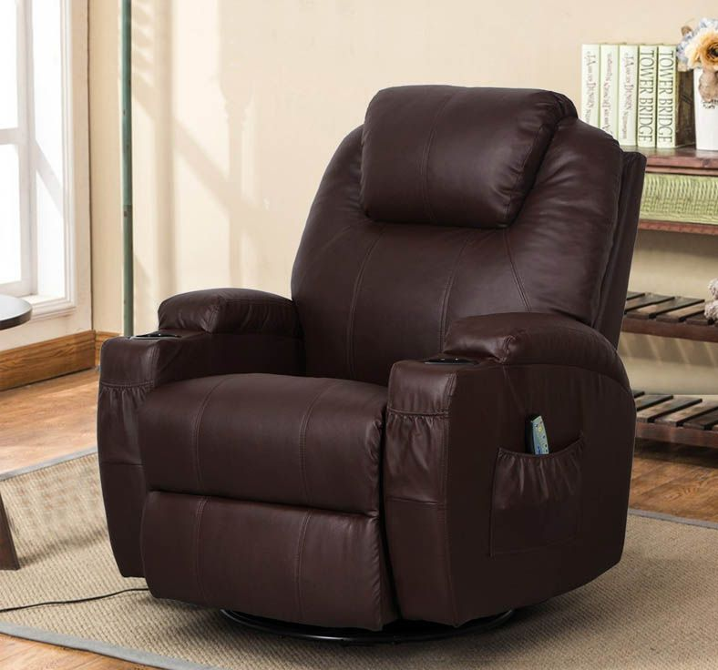 10 Best Recliners For Tall Man Reviews In 2020 Updated List In 2020 Best Recliner Chair Recliner Chair Cool Chairs