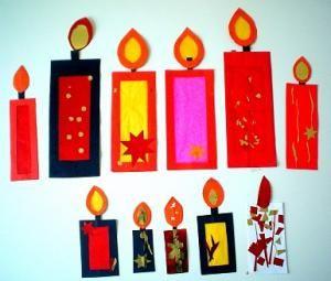 fensterkerzen weihnachten basteln meine enkel und ich. Black Bedroom Furniture Sets. Home Design Ideas