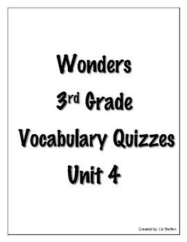 Do you use the McGraw-Hill Wonders Reading Program? This