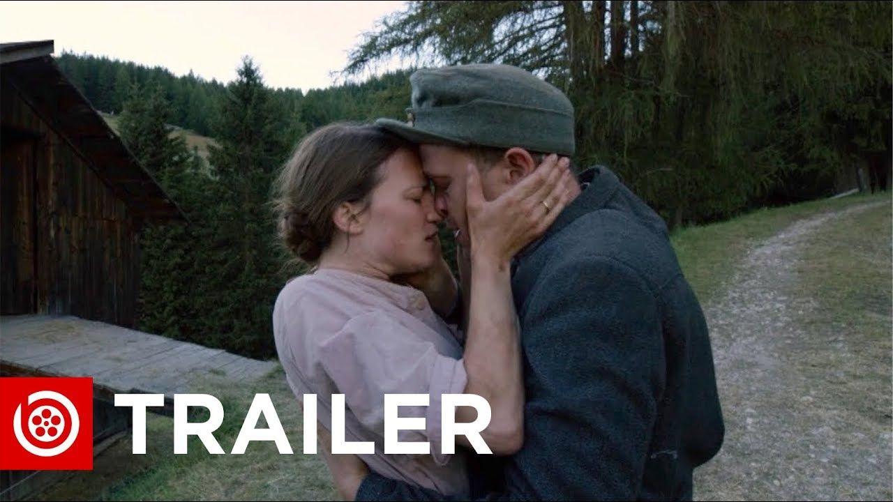 BabaTrailer A HIDDEN LIFE 2019 Movie Trailer Katolik