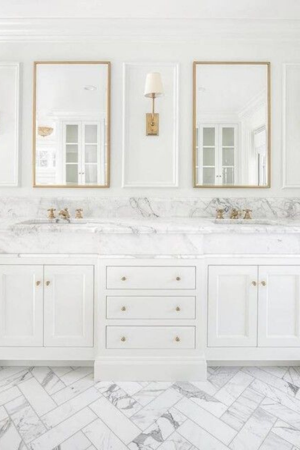 Bathroom Decor Inspiration in 9  Bathroom inspiration decor