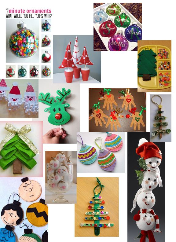 DYI Decorations for Children   | Sweet and Sour Kids Blog