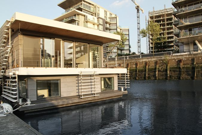 Check out our article on Floating cities here: http://goo.gl/a10NB
