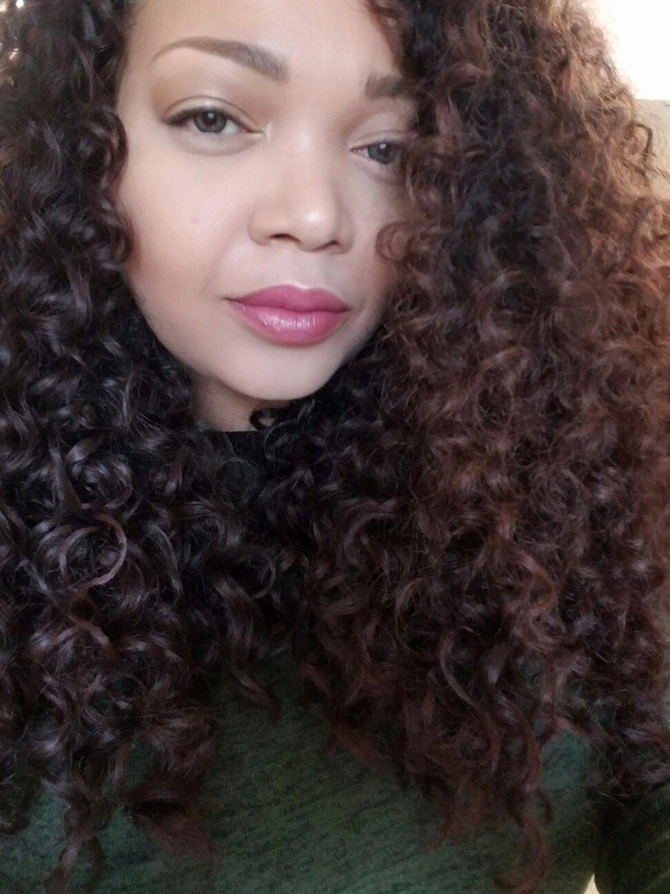 Freetress Curls In Color Tt33 4 Pks Presto Curl 1pk Gogo Curl And