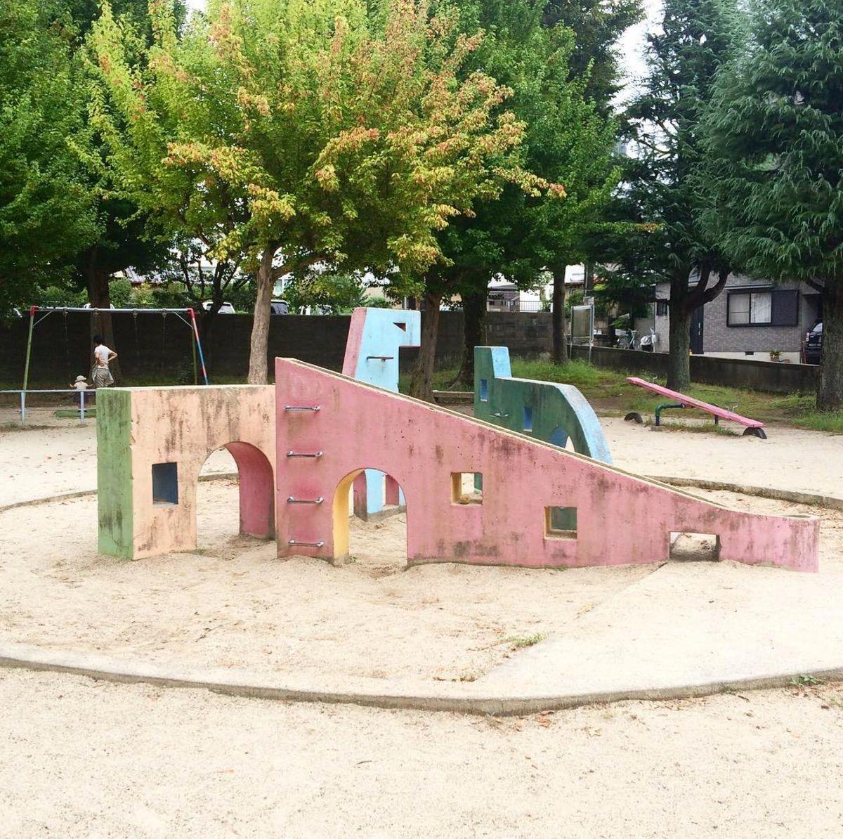 Jeux pour enfants - Japon