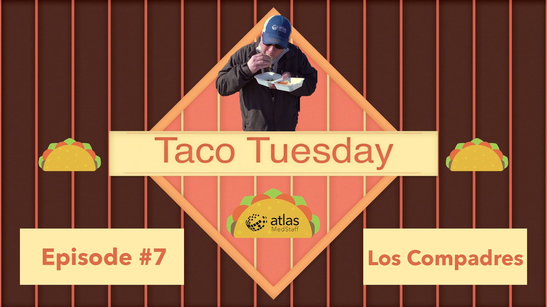 This week takes us to los compadres off of 108th and q in