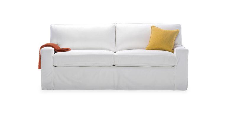 Alex Iii 79 Super Luxe Sleeper Bedroom Redesign Grey Decor Sofa