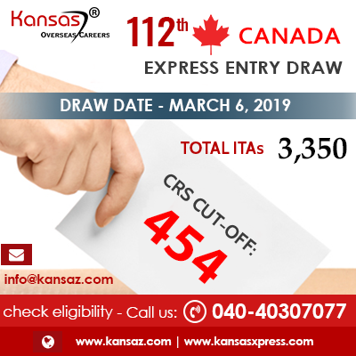 Canada Express Entry Latest Draw 2020 Rounds Of Invitations Canada Expressions Draw