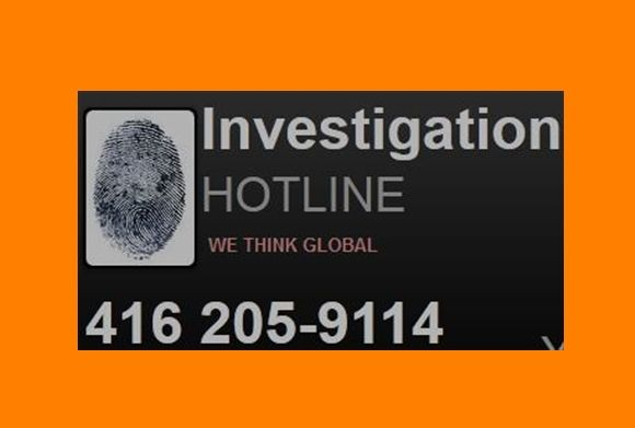 Investigation Hotline has over 25 years experience civil ...