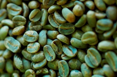 Unroasted Coffee Beans >> This Stuff Works I Lost 5 Pounds In 2 Weeks Diet And