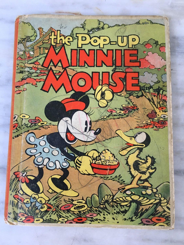 Ravensburger Disney Vintage Movie Posters