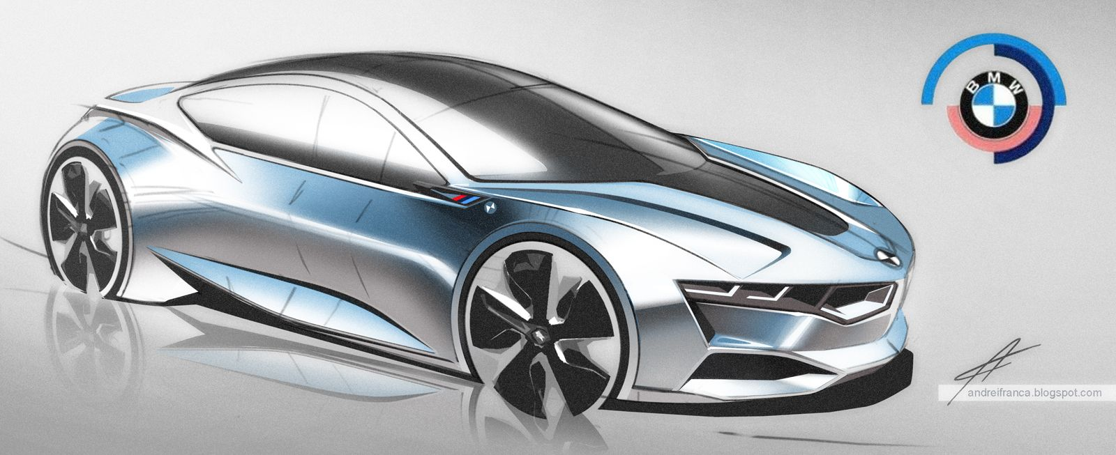 Bmw Design Sketch Carsketches Pinterest Car Design Sketch