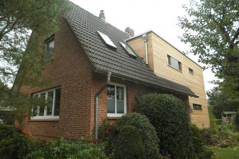 Anbau ein Hamburg – Schnelsen   HARMS UND KÖSTER BAU GMBH – Dachboden Speicher