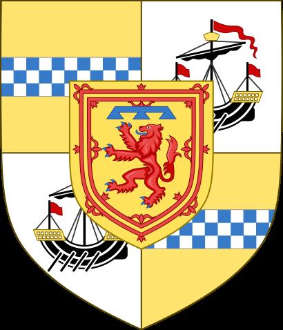 Alexander Stewart, Duke of Rothesay