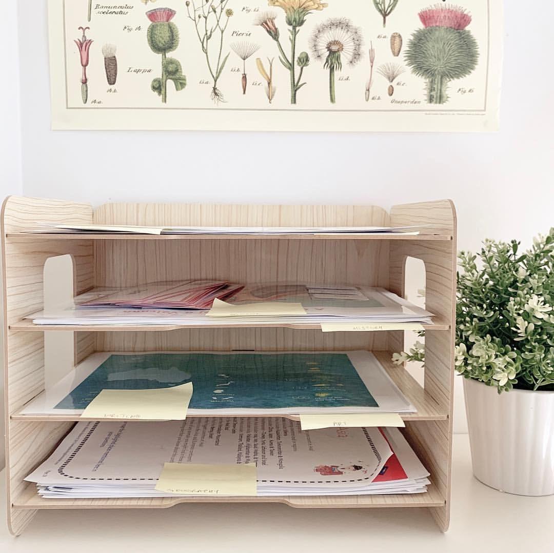 Homeschool Organisation Worksheets Printables Setup