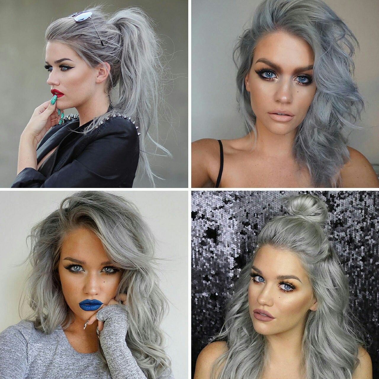 Pin by rushi bahar on hair u hair pinterest