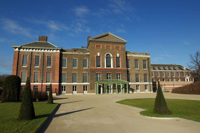 10 fairytale UK wedding venues   Kensington Palace, London   weddingsite.co.uk