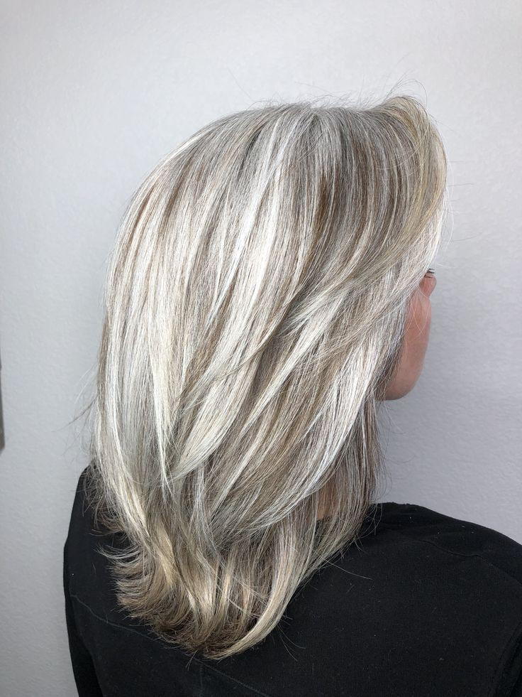 Épinglé sur Cheveux courts
