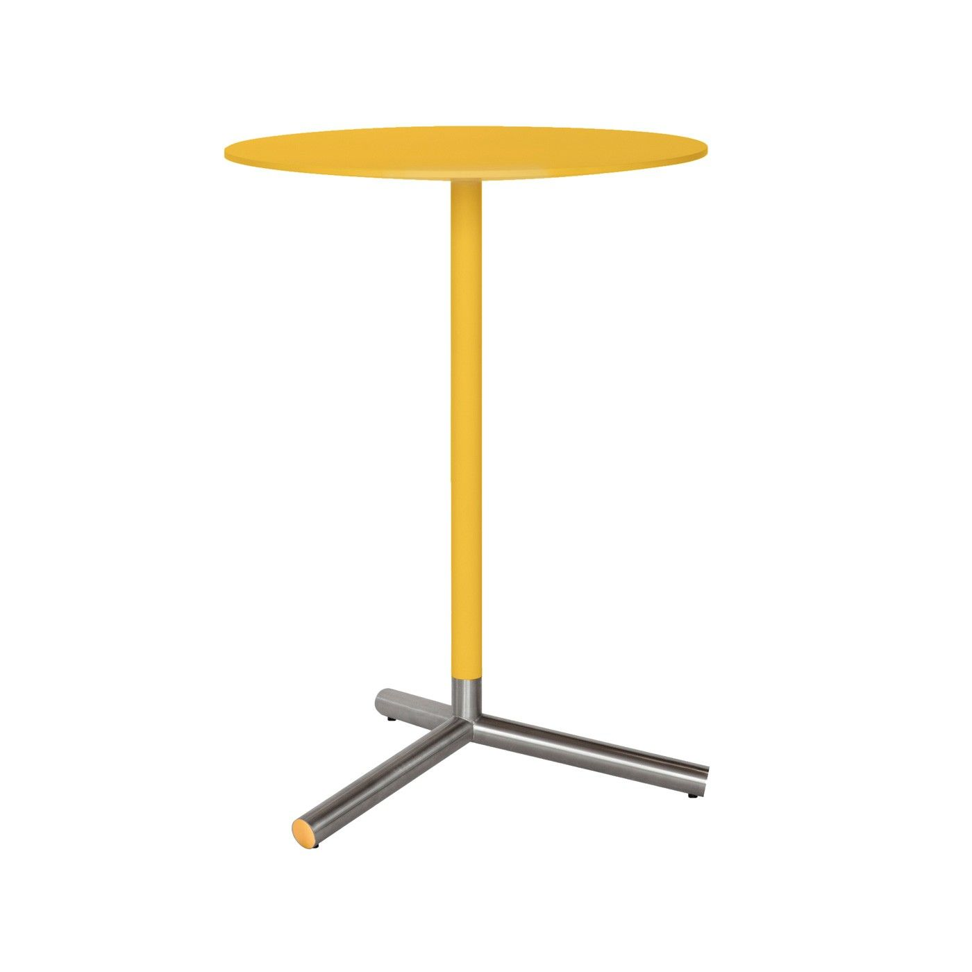 Wonderful Modern Table   Sprout Bar Height Cafe Table By Blu Dot
