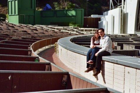 Adam & Anna - wedding website by mywedding.com