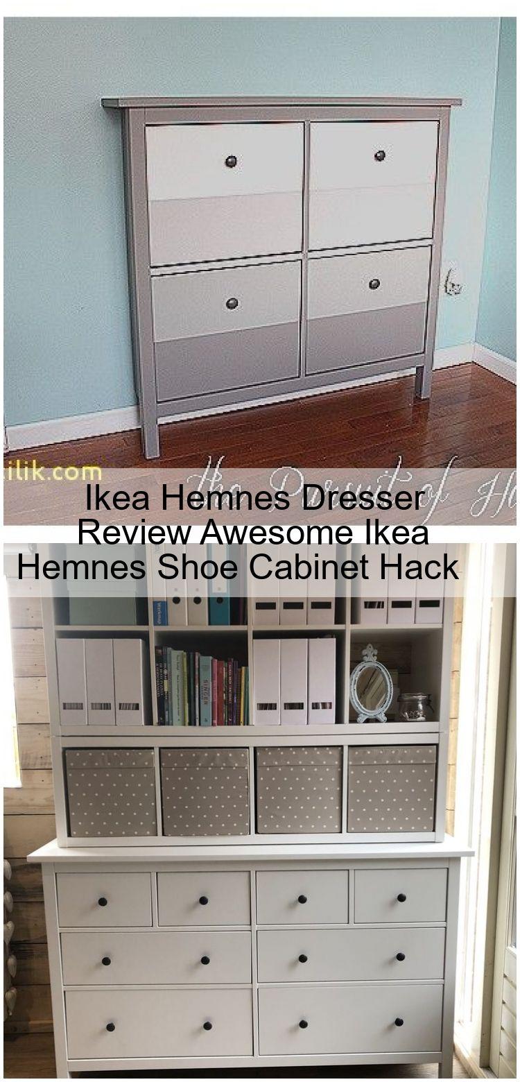 Ikea Hemnes Dresser Review Awesome Ikea Hemnes Shoe