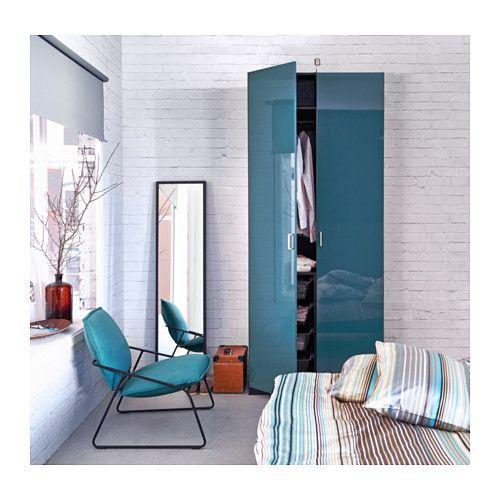 pax armoire penderie charni res standard ikea id es pour la maison pinterest armoire. Black Bedroom Furniture Sets. Home Design Ideas