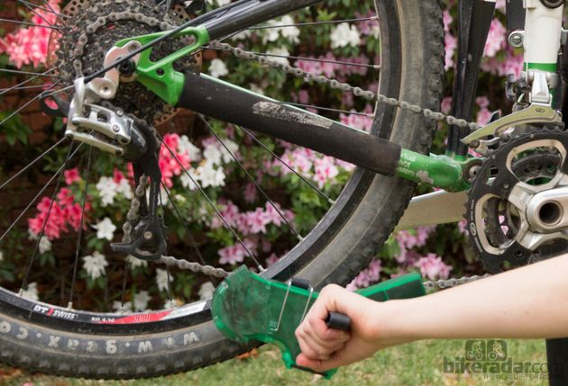 How To Clean Your Bike In 7 Simple Steps Cycling For Beginners