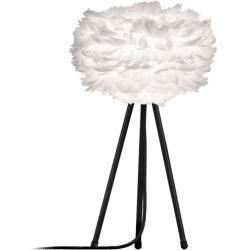 Photo of Umage Eos bordlampe, versjon Eos Stor (diameter 65 cm) med hvit sokkel Umage