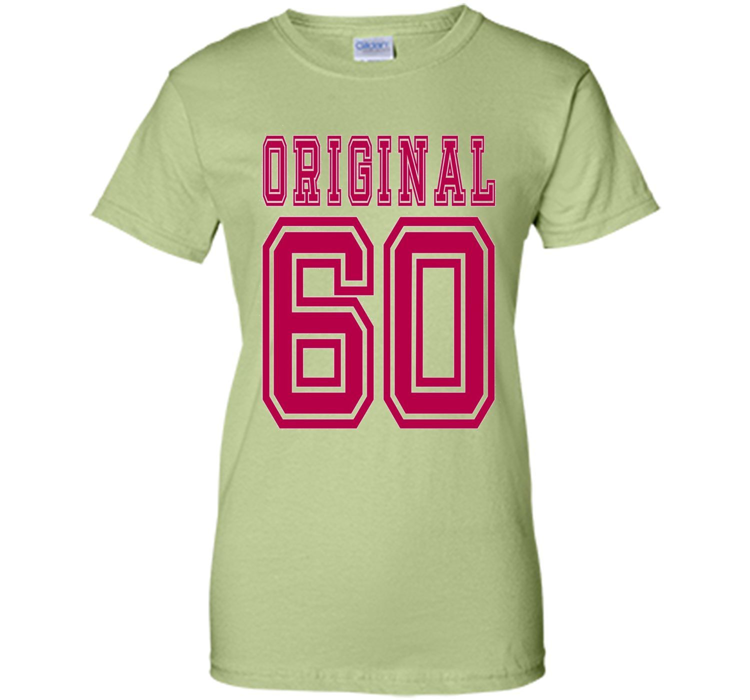 56th Birthday Gift 56 Year Old Present Idea 1960 T Shirt C