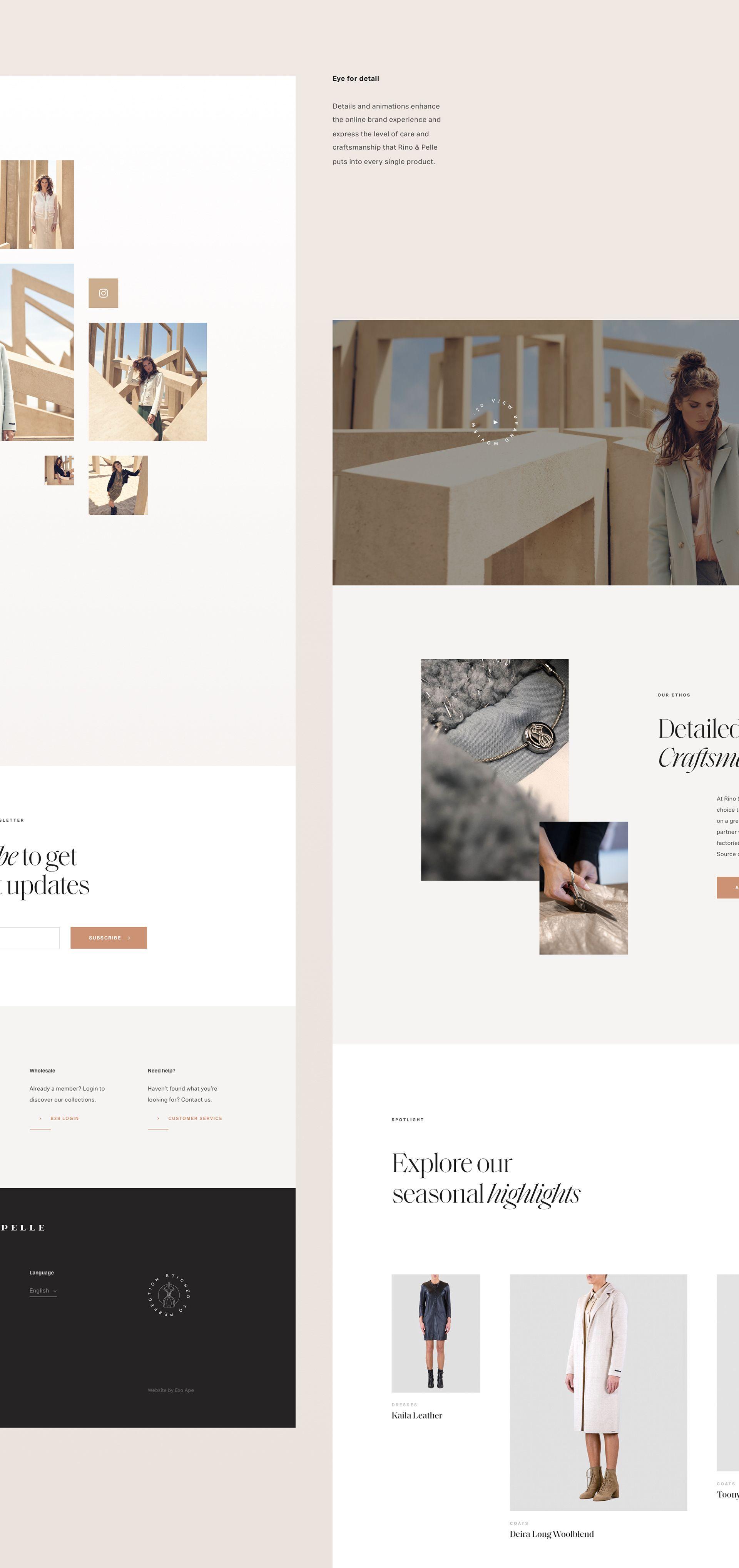 Pin On Digital Web Experiences Design