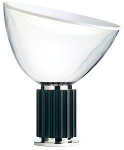 Flos - Taccia pmma led - tafellamp - Mooi Verlichting - PROJECT ...