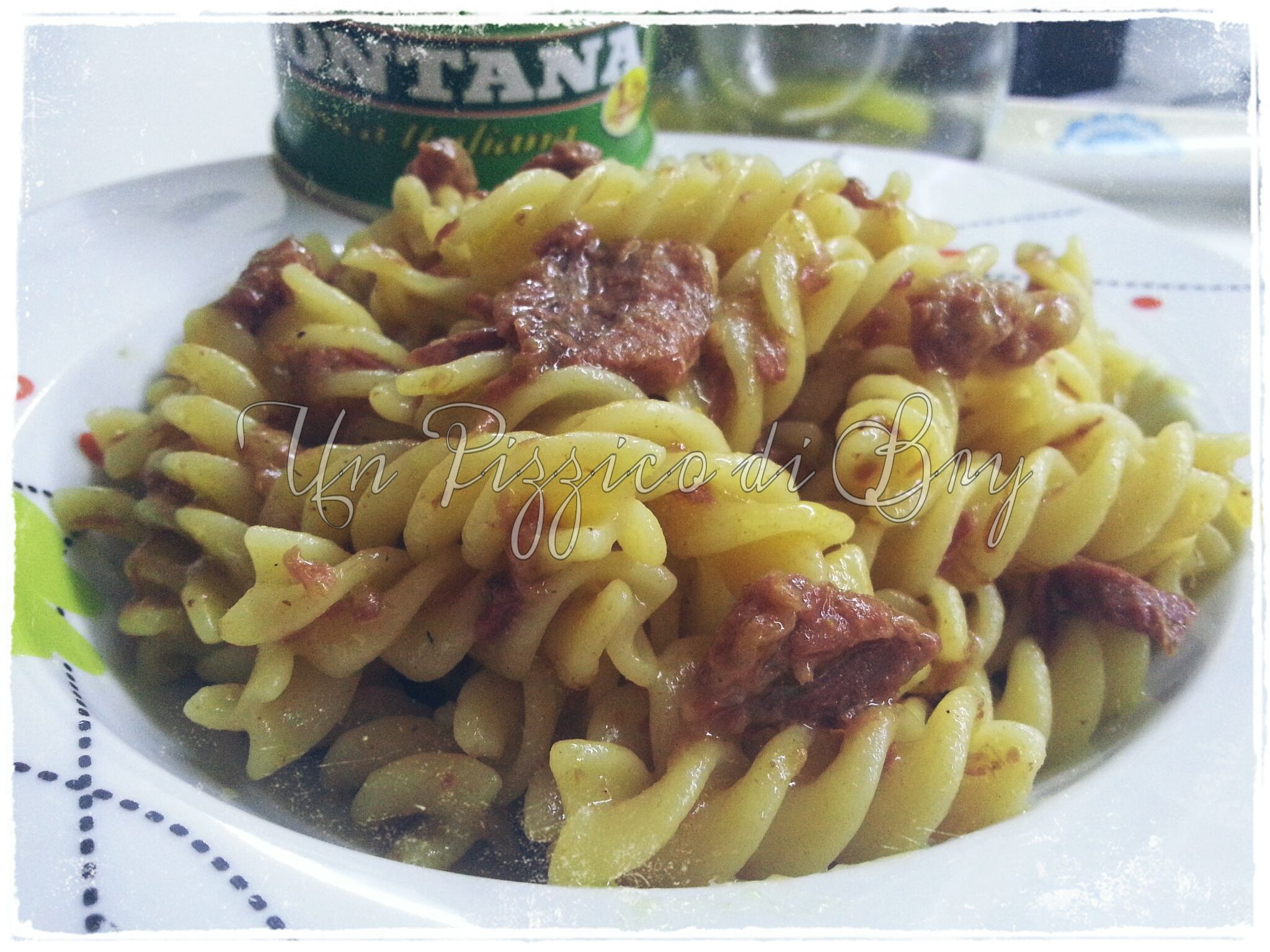 Ricette pasta con carne simmenthal