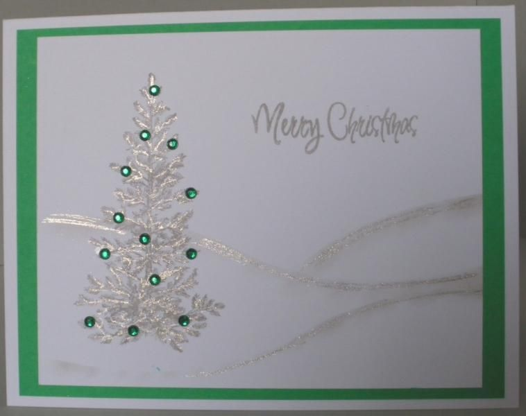Oh Christmas Tree By Cherylco Cards And Paper Crafts At