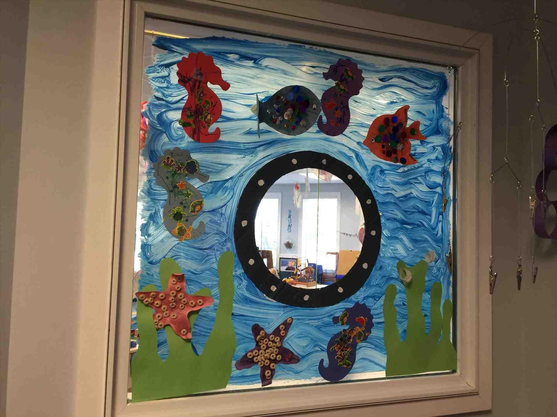 Christmas Window Art Ideas Motto Ideen Verzierte Turen Zimmer