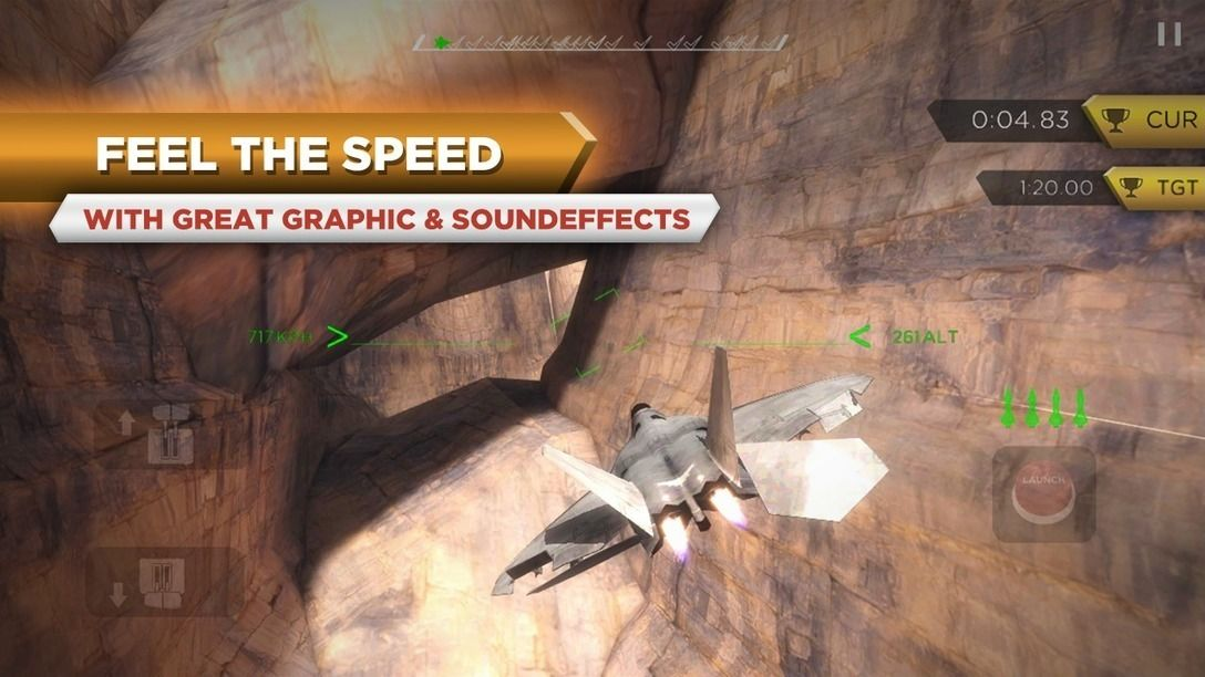 flight simulator x android mod