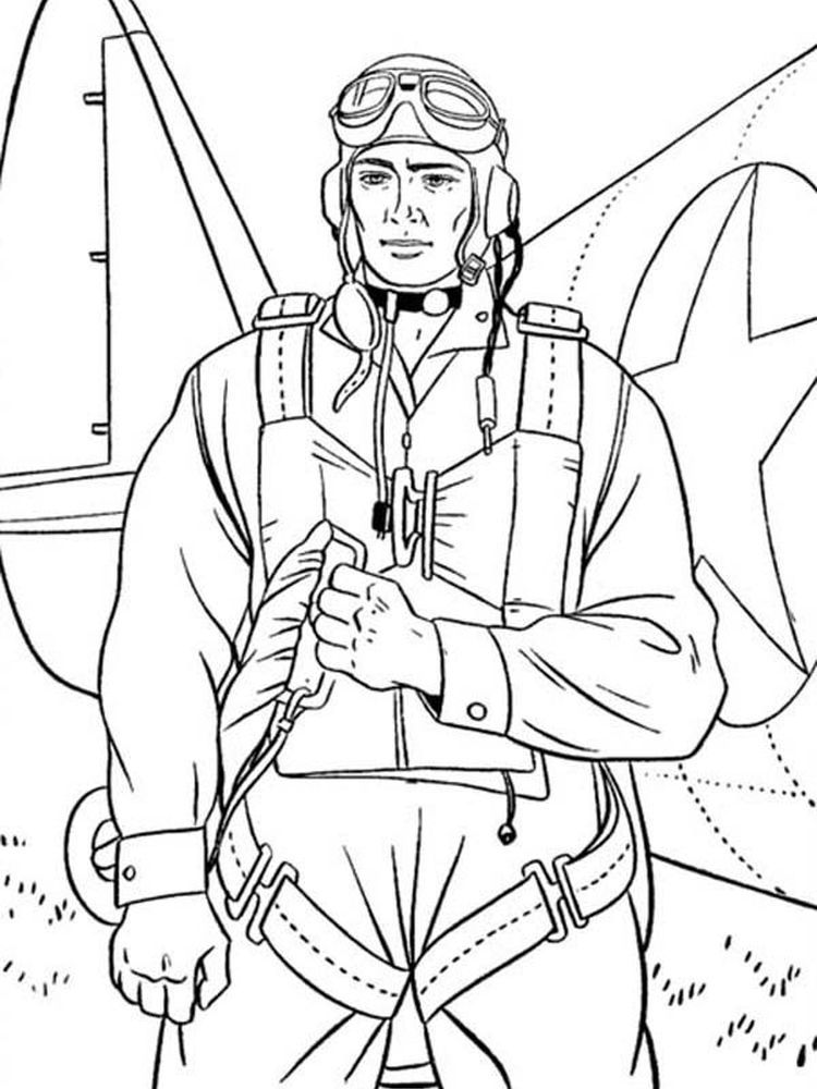 Soldier Coloring Pages Download The Following Is Our Collection Of Tough Soldiers Coloring Page You Are Free To Download And Make It Your Child S Learning Mat