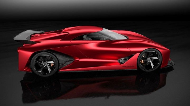 nissan concept 2020 vision gran turismo cars pinterest nissan rh pinterest ca