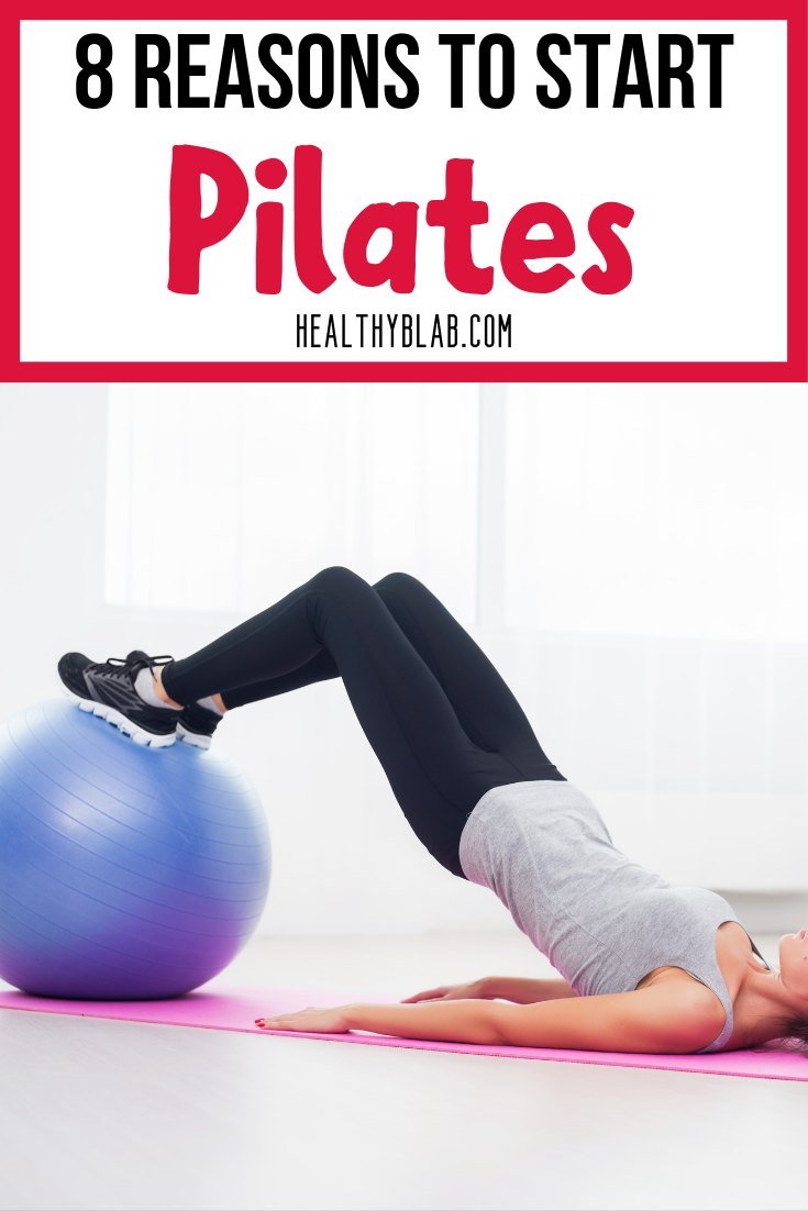 When it comes to Pilates, most women either are die-hard enthusiasts or have never stepped foot in a...
