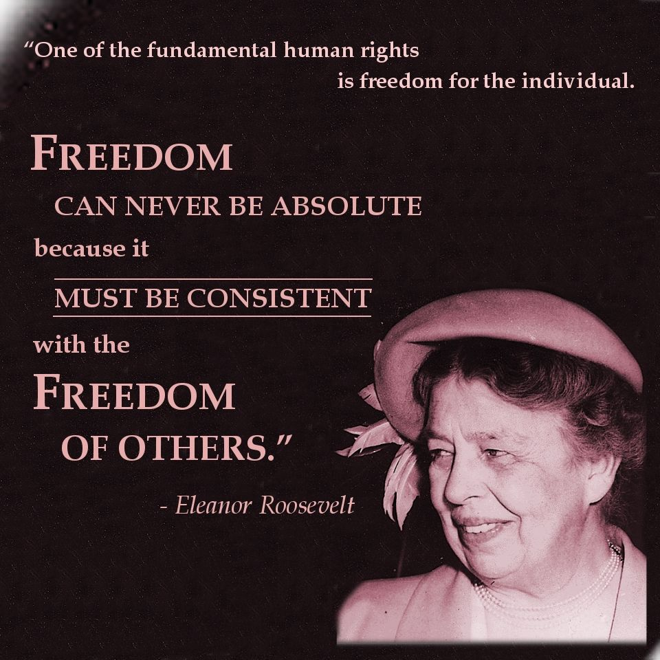 Eleanor Roosevelt On Emaze Quotes Pinterest Eleanor Roosevelt